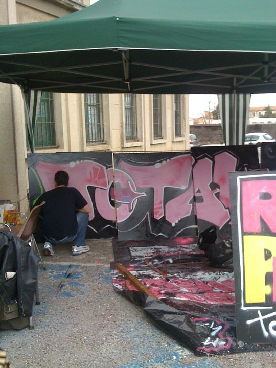Total respect 2010