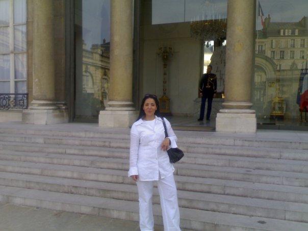 Bouchera Azzouz Elysée