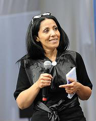 Bouchera Azzouz