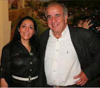 Roland Castro Bouchera Azzouz Femme politique française